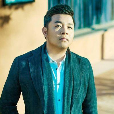 Thông tin đầy bất ngờ về tên thật của MC Quyền Linh và loạt nghệ sĩ Việt có nghệ danh đình đám - ảnh 1