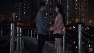 """""""Đừng bắt em phải quên"""" tập 21: Đôi trẻ chớm nở đứng trước nguy cơ tan vỡ vì mối tình đầu của mẹ - ảnh 1"""