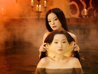 """10 bộ phim hay nhất làm nên tên tuổi Triệu Vy: Một mình """"Én nhỏ"""" cân từ tâm lý, tình cảm tới hành động, võ thuật   - ảnh 1"""
