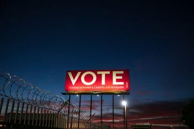 5 điểm đáng chú ý trong cuộc bầu cử giữa nhiệm kỳ Mỹ 2018 - ảnh 1