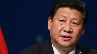 Bê bối vaccine tại Trung Quốc: Chủ tịch Tập Cận Bình nói gì? - ảnh 1