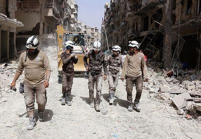 Tổng thống Syria: Mũ bảo hiểm trắng là tổ chức khủng bố, sẽ bị tiêu diệt nếu không đầu hàng - ảnh 1
