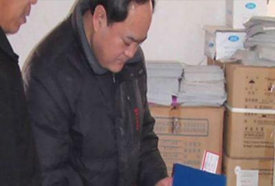 Quan chức Trung Quốc nhập viện cấp cứu, nghi tự sát sau bê bối vaccine rởm - ảnh 1
