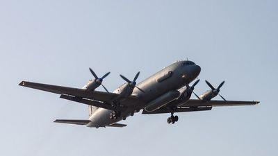 Video 3D tái hiện khoảnh khắc máy bay Il-20 của Nga bị bắn hạ ở Syria  - ảnh 1