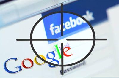 Chuyên gia kinh tế: Không thể để Google, Facebook hưởng lợi ở Việt Nam mà không nộp thuế - ảnh 1
