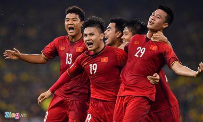 Báo Iraq: Tuyển Việt Nam là mối đe dọa tiềm ẩn tại vòng bảng Asian Cup 2019 - ảnh 1