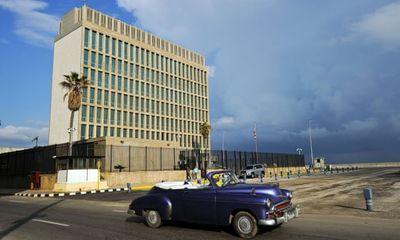 """Hé lộ thủ phạm gây ra """"sóng âm"""" tấn công các nhà ngoại giao Mỹ tại Cuba - ảnh 1"""