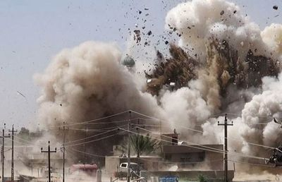 Tin tức quân sự mới nóng nhất ngày 10/10: Iran tập trận sát sườn Thổ Nhĩ Kỳ - ảnh 1