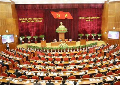 Khai trừ Đảng nguyên Bộ trưởng Nguyễn Bắc Son và Trương Minh Tuấn - ảnh 1