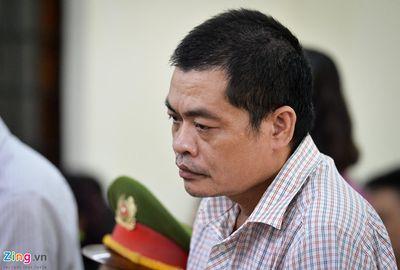 Xét xử vụ gian lận thi cử ở Hà Giang: Bị cáo Triệu Thị Chính là ai?  - ảnh 1