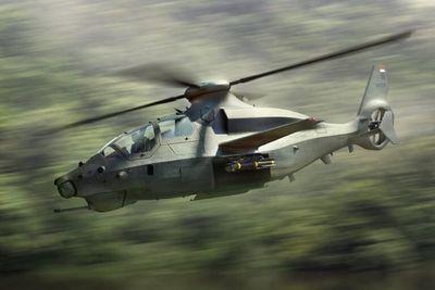 Mỹ trình làng 2 hai ứng cử viên trong cuộc đua trực thăng tấn công thế hệ mới - ảnh 1