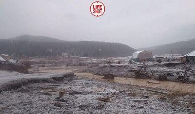 Vụ vỡ đập tại Nga khiến 15 người thiệt mạng: Bắt giữ 3 đối tượng - ảnh 1