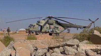 Tin tức quân sự mới nóng nhất ngày 23/10: Máy bay Nga chiếm căn cứ Mỹ bỏ lại ở Syria - ảnh 1