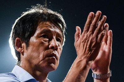 Ông Park Hang-seo lên tiếng đáp trả việc HLV Thái Lan tố Bùi Tiến Dũng ăn vạ - ảnh 1