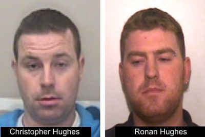 Anh truy nã hai nghi phạm mới trong vụ 39 người tử vong trong container ở Anh - ảnh 1