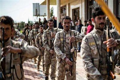 Tin tức quân sự mới nóng nhất hôm nay 4/10: Mỹ đưa 175 xe tải vũ khí, hậu cần cho phiến quân ở Syria - ảnh 1
