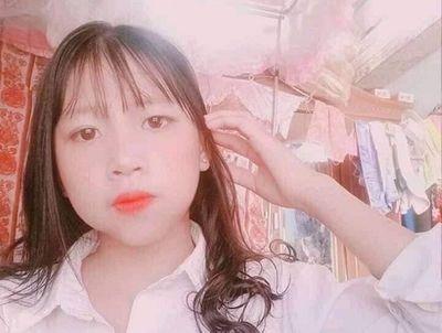 Nghệ An: Tìm thiếu nữ xinh đẹp 15 tuổi mất tích  - ảnh 1