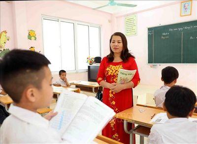 """Cảm động nữ giáo viên 14 năm vá tâm hồn cho những trẻ em """"nhiễm H""""  - ảnh 1"""
