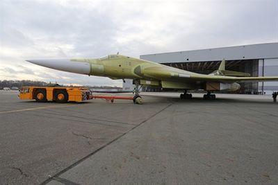 Tin tức thế giới mới nóng nhất ngày 17/11: Iran nâng tầm bắn của các tên lửa hành trình - ảnh 1