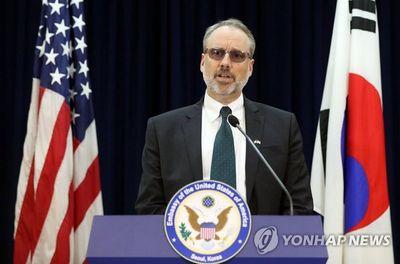 Tin tức quân sự mới nóng nhất ngày 19/11: Đàm phán chi phí quân sự Mỹ-Hàn đổ vỡ - ảnh 1