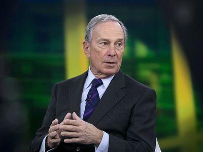 Tỷ phú truyền thông Bloomberg tuyên bố không nhận lương nếu trở thành tổng thống Mỹ - ảnh 1
