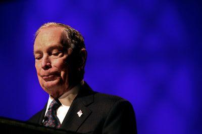 Tỷ phú Bloomberg bị tố xây dựng đế chế truyền thông với văn hóa làm việc độc hại - ảnh 1