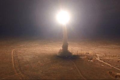 Tin tức quân sự mới nhất ngày 29/11: Nga phóng thành công siêu tên lửa đạn đạo liên lục địa Topol  - ảnh 1