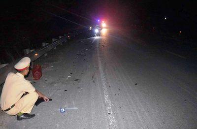 Quảng Trị: Xác định danh tính tài xế lái ô tô đâm 2 chị em nguy kịch rồi bỏ chạy - ảnh 1