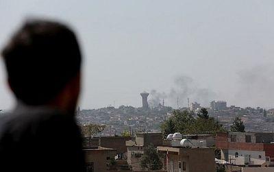 Tin tức thế giới mới nóng nhất ngày 9/11: Nhà máy lọc dầu lớn nhất Syria bất ngờ phát nổ - ảnh 1