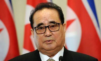 Tin tức thế giới mới nóng nhất ngày 10/12: Khởi tố cựu đại sứ Thụy Điển vì cuộc gặp bí mật với Trung Quốc - ảnh 1