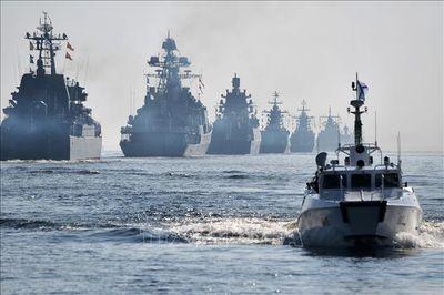 Tin tức thế giới mới nóng nhất ngày 3/12: Tổng thống Putin chỉ thị tăng cường tiềm lực hải quân - ảnh 1