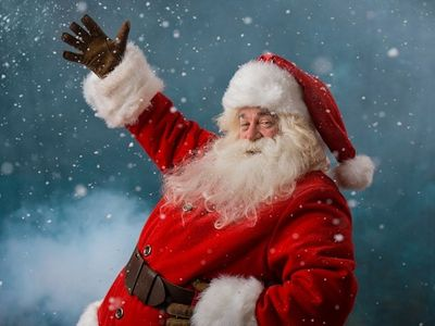 Nói ông già Noel không có thật, nữ giáo viên hứng chỉ trích, bị đuổi việc ngay lập tức - ảnh 1