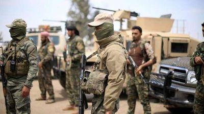 """Tình hình Syria:  Lực lượng do Mỹ hậu thuẫn mở chiến dịch cuối cùng, xóa sạch IS tại """"chảo lửa"""" - ảnh 1"""