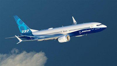Cục Hàng không cấm Boeing 737 MAX vào không phận Việt Nam - ảnh 1
