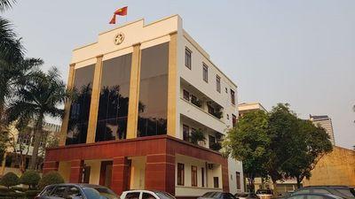 Khởi tố 5 cán bộ thanh tra tỉnh Thanh Hoá về tội nhận hối lộ  - ảnh 1