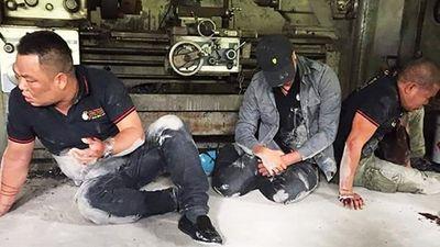 """Điều tra vụ nhóm 3 người đi đòi nợ thuê bị """"con nợ"""" đánh bầm dập ở Quảng Ninh - ảnh 1"""