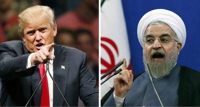Vùng Vịnh bất ngờ tuyên bố cho Washington triển khai tàu chiến, sẵn sàng tấn công Iran - ảnh 1