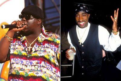 Những án mạng bí ẩn nhất mọi thời đại (Kỳ 5): Hai siêu sao nhạc rap đình đám của Mỹ bị sát hại  - ảnh 1