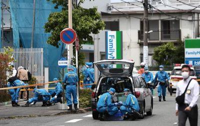Tấn công bằng dao tại Nhật Bản, ít nhất 19 người thương vong - ảnh 1