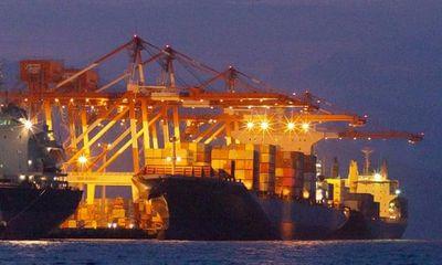 Philippines điều tàu chở hàng mang 69 container rác trả về cho Canada - ảnh 1