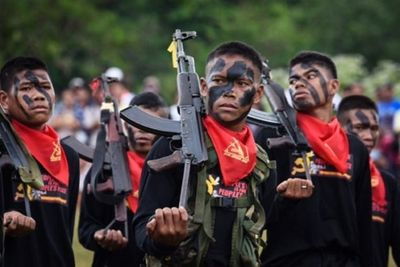 Tin tức thế giới mới nóng nhất hôm nay 2/6/2019: Xe chở công dân Việt Nam bị tấn công ở Philippines - ảnh 1