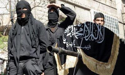 Quân đội Syria phát động chiến dịch quy mô lớn, tiêu diệt hàng loạt phiến quân HTS - ảnh 1