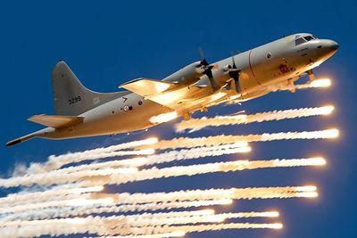 'Sát thủ' săn ngầm P-3C Orion Mỹ: Nỗi khiếp sợ của hải quân các nước - ảnh 1