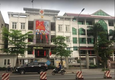 Thái Bình: Khởi tố, bắt tạm giam Bí thư đoàn phường dâm ô bé gái 11 tuổi - ảnh 1