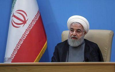 Tổng thống Iran bất ngờ ra điều kiện đàm phán với Mỹ - ảnh 1