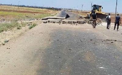 Tin tức Syria mới nóng nhất hôm nay 15/7: Xe quân sự Nga bất ngờ bị đánh bom tại Idlib - ảnh 1