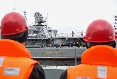 Tin tức thế giới mới nóng nhất hôm nay 3/7: Tàu ngầm Nga bốc cháy, 14 thủy thủ thiệt mạng - ảnh 1