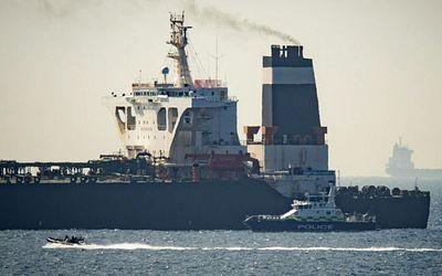 Phản ứng gay gắt của Iran trước việc siêu tàu chở dầu bị bắt ở Gibraltar - ảnh 1