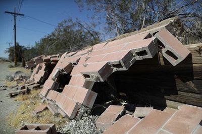 Động đất lớn nhất trong vòng 25 năm ở California: Người Việt tại Mỹ hoang mang lo sợ - ảnh 1