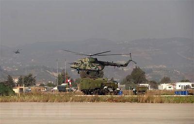 Tin tức thế giới mới nóng nhất hôm nay 12/8: Nga tiêu diệt 6 máy bay không người lái tại Syria - ảnh 1
